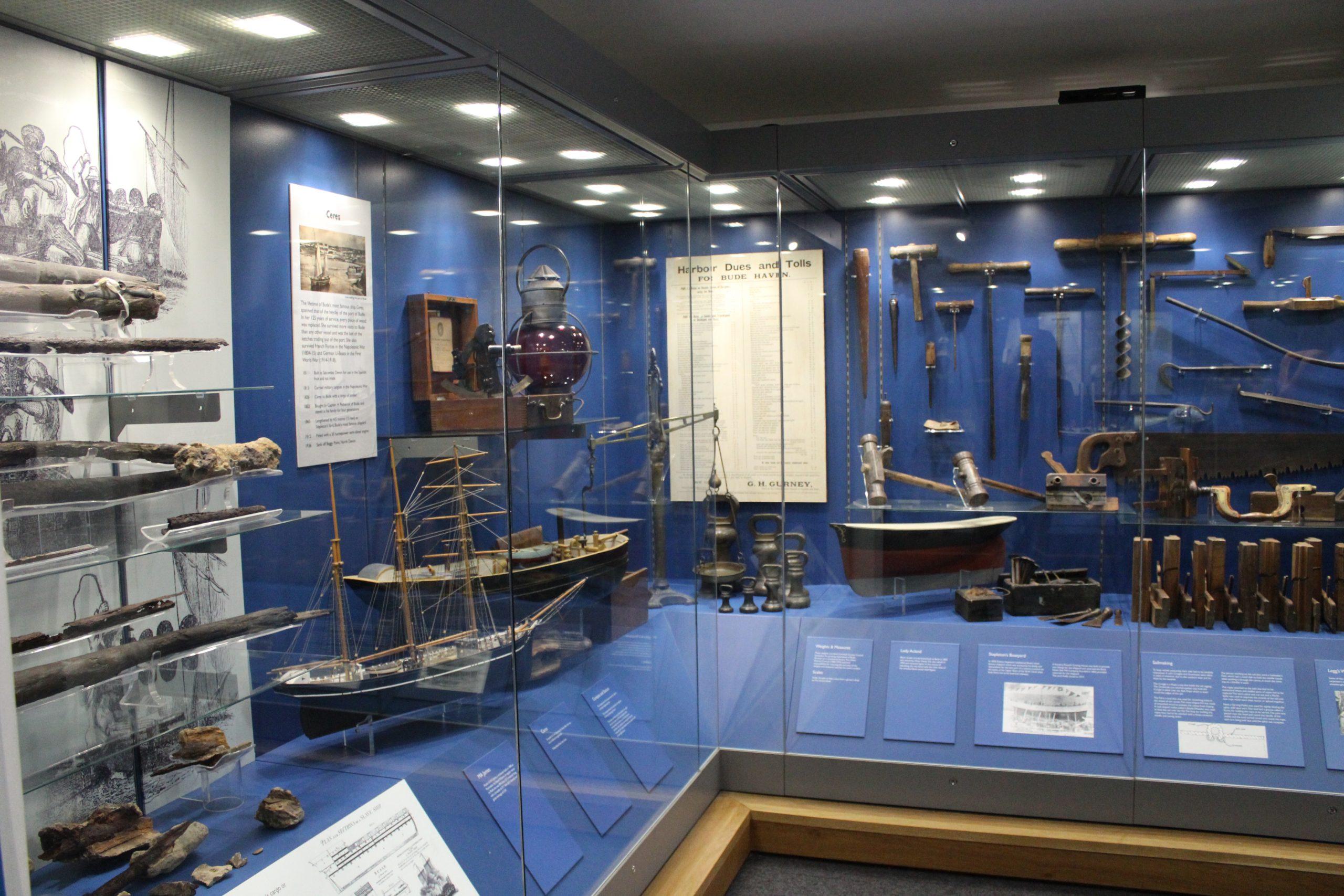 History Exhibition